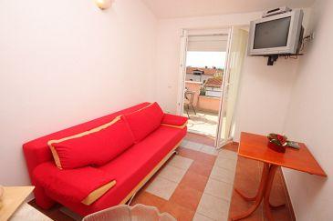 Apartament A-6977-a - Apartamenty Novigrad (Novigrad) - 6977
