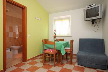 Apartament A-6977-b - Apartamenty Novigrad (Novigrad) - 6977