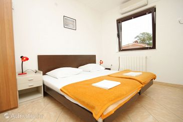 Room S-6980-b - Apartments and Rooms Vabriga (Poreč) - 6980