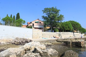 Property Zambratija (Umag) - Accommodation 6997 - Apartments near sea.