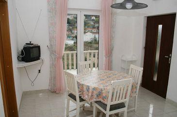 Apartament A-700-a - Apartamenty Postira (Brač) - 700