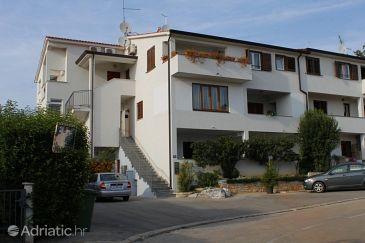 Property Poreč (Poreč) - Accommodation 7012 - Apartments with pebble beach.