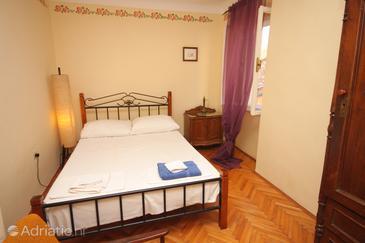 Vrsar, Bedroom u smještaju tipa room, dopusteni kucni ljubimci i WIFI.