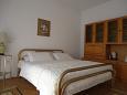 Bedroom 1 - Apartment A-7028-d - Apartments Valica (Umag) - 7028