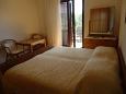 Bedroom 3 - Apartment A-7028-d - Apartments Valica (Umag) - 7028
