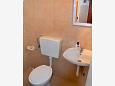 Toilet - Apartment A-7030-a - Apartments Zambratija (Umag) - 7030