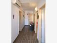 Hallway - Apartment A-7035-a - Apartments Pomer (Medulin) - 7035