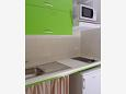 Kitchen - Studio flat AS-7053-a - Apartments and Rooms Novigrad (Novigrad) - 7053