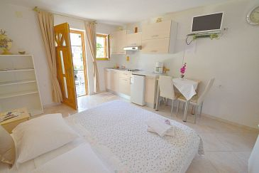 Studio flat AS-7054-a - Apartments Novigrad (Novigrad) - 7054