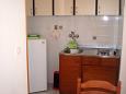 Kitchen - Apartment A-7063-c - Apartments Umag (Umag) - 7063