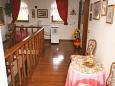 Hallway - House K-7065 - Vacation Rentals Rožac (Umag) - 7065