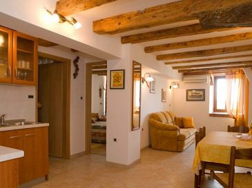 Apartment A-7091-b - Apartments Motovun (Središnja Istra) - 7091