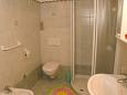 Bathroom - Apartment A-7091-b - Apartments Motovun (Središnja Istra) - 7091
