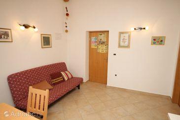 Motovun, Living room u smještaju tipa apartment, dopusteni kucni ljubimci.