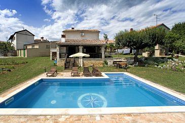 Property Sveti Petar u Šumi (Središnja Istra) - Accommodation 7092 - Vacation Rentals in Croatia.