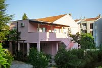 Апартаменты с парковкой Rovinj - 7098
