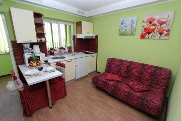 Apartament A-7099-b - Apartamenty Rovinj (Rovinj) - 7099