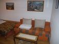 Bedroom - Studio flat AS-7100-a - Apartments Mareda (Novigrad) - 7100