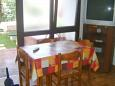 Dining room - Apartment A-7111-a - Apartments Dolinci (Umag) - 7111