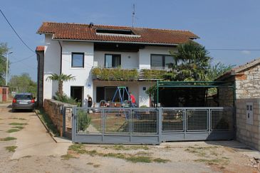 Property Dolinci (Umag) - Accommodation 7111 - Apartments in Croatia.