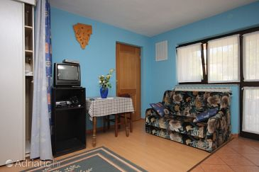Studio flat AS-7116-a - Apartments Jadruhi (Središnja Istra) - 7116