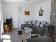 Living room - Apartment A-7118-a - Apartments Novigrad (Novigrad) - 7118
