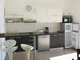 Kitchen - Apartment A-7118-a - Apartments Novigrad (Novigrad) - 7118
