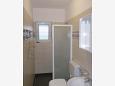 Bathroom 2 - Apartment A-7118-a - Apartments Novigrad (Novigrad) - 7118