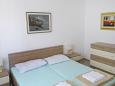 Bedroom 1 - Apartment A-7118-a - Apartments Novigrad (Novigrad) - 7118