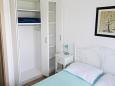 Bedroom 2 - Apartment A-7118-a - Apartments Novigrad (Novigrad) - 7118