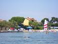 Novigrad, Novigrad, Property 7118 - Apartments blizu mora with pebble beach.