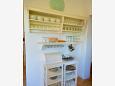 Kitchen - House K-7119 - Vacation Rentals Kaštelir (Središnja Istra) - 7119