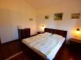 Sypialnia 1 - Dom K-7119 - Willa Kaštelir (Središnja Istra) - 7119
