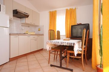 Apartment A-7121-a - Apartments Novigrad (Novigrad) - 7121