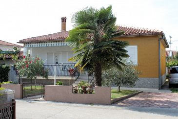 Property Umag (Umag) - Accommodation 7126 - Apartments and Rooms in Croatia.