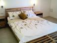 Bedroom - Room S-7132-a - Apartments and Rooms Umag (Umag) - 7132