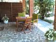 Terrace - Room S-7132-a - Apartments and Rooms Umag (Umag) - 7132