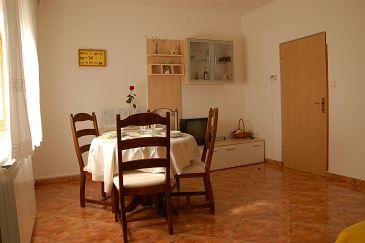 Apartment A-7134-a - Apartments Gračišće (Središnja Istra) - 7134
