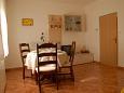 Dining room - Apartment A-7134-a - Apartments Gračišće (Središnja Istra) - 7134