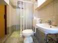 Bathroom - Apartment A-7134-a - Apartments Gračišće (Središnja Istra) - 7134