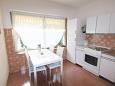 Kitchen - Apartment A-7135-b - Apartments Novigrad (Novigrad) - 7135