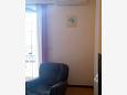 Living room - Apartment A-7142-a - Apartments Novigrad (Novigrad) - 7142