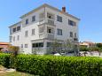 Property Rovinj (Rovinj) - Accommodation 7146 - Apartments with pebble beach.