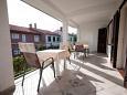 Terrace - Apartment A-7152-a - Apartments Rovinj (Rovinj) - 7152