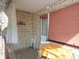 Terrace - Apartment A-7164-a - Apartments Umag (Umag) - 7164