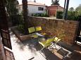 Terrace - Apartment A-7165-a - Apartments Rožac (Umag) - 7165