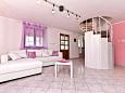 Living room - House K-7177 - Vacation Rentals Sveti Petar u Šumi (Središnja Istra) - 7177