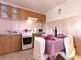 Kitchen - House K-7177 - Vacation Rentals Sveti Petar u Šumi (Središnja Istra) - 7177