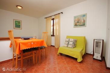 Studio flat AS-7179-a - Apartments Flengi (Poreč) - 7179