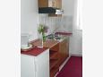 Kitchen - Apartment A-7185-c - Apartments Rovinj (Rovinj) - 7185